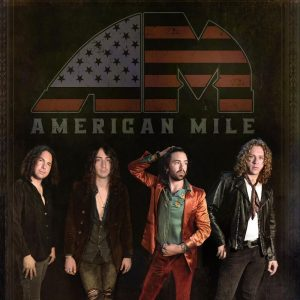 four men from american mile
